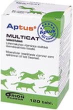 Aptus Multicat 120 tablettia