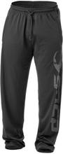 Gasp Original Mesh Pants Grey - Treningsbukse