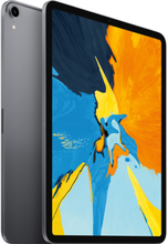 Apple iPad Pro (2018) 11 MTXN2 A12X 64GB Wifi - Spacegrau