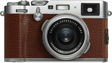 Fujifilm X100F Digitalkameras - Braun (Internationale Version)