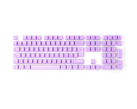 PBT Keycap Lavender ISO Nordisk