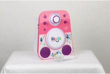 Sing-Along System Bluetooth Pink