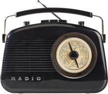 Nedis FM / AM Radio med Bluetooth