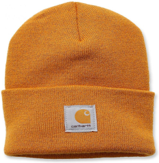 Carhartt akryl se Cap - Carhartt gull ikoniske ur lue Ski lue