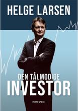 Den tålmodige investor - Hæftet