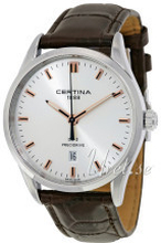 Certina C024.410.16.031.21 DS 2 Hopea/Nahka Ø40 mm