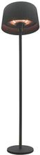 Hortus terrassevarmer - Gulvmodel - 211-377