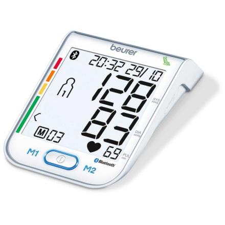 Beurer BM 77 Blodtryksmåler med Bluetooth - Apuls