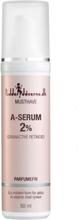 Pudderdåserne A-Serum 2% - 50 ml