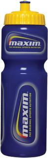 Maxim Flaska Blå 1 st