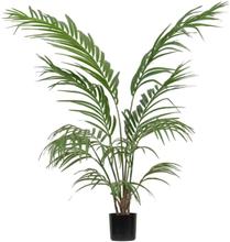 Living&more kunstig plante - Guldpalme