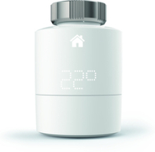 Tado Smart Radiator Thermostat 1-pack. 1 stk. på lager