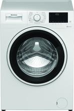 Blomberg BWG496W5 Vaskemaskine - Hvid