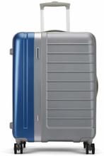 Carlton kuffert - Duo - Blå/sølv