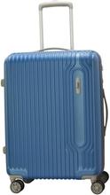 Carlton kuffert - Tube - Blå