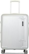 Carlton kuffert - Tube - Sølv