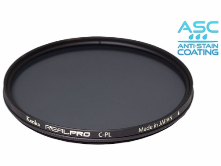 KENKO FILTER REAL PRO CPL 49 MM