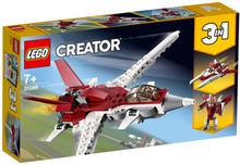 LEGO Creator Futuristisk fly