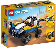 LEGO Creator Strandbuggy