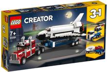 LEGO Creator Rumfærgetransporter