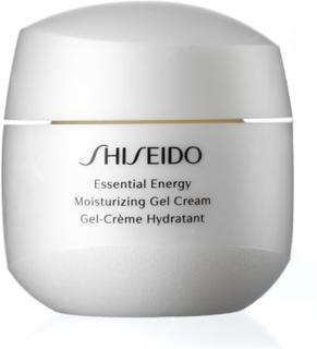 Shiseido Essential Energy Moisturizing Gel Cream - 50 ml