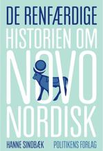 De renfærdige - Historien om Novo - Indbundet