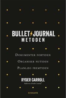 Bullet journal-metoden - Indbundet