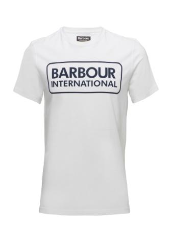 B.Intl Essential Large Logo Tee