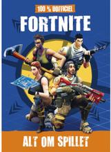 Fortnite - Alt om spillet - Indbundet