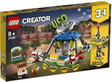 LEGO Creator Tivolikarrusel
