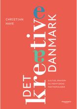 Det kreative Danmark - Paperback