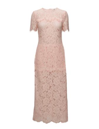 Duval Lace Maxi Dress