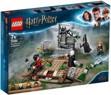 LEGO Harry Potter Voldemorts opstandelse