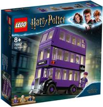 LEGO Harry Potter Natbussen