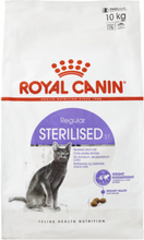 Royal Canin kattefoder - Sterilisered