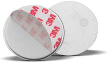 Housegard magnetbeslag - 5 sæt