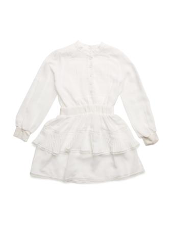 Lr Lea Shirt Dress - Boozt
