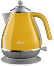 Vattenkokare Kettle Yellow - Yellow - 3000 W