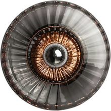 Design by Us New Wave Optic Væglampe Smoke