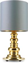 Design by Us PUNK DeLuxe Bordlampe Grå