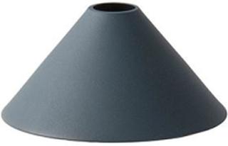 Ferm Living Cone Skärm Mörkblå