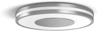 Philips Hue Being Taklampe Aluminium