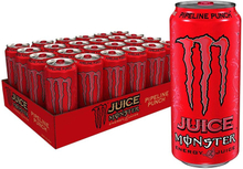 Monster Pipeline Punch 500ml x 24st