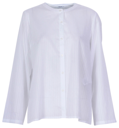 Filippa K Ria White Shirt L