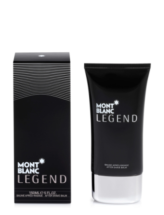 Legend Aftershave Balm