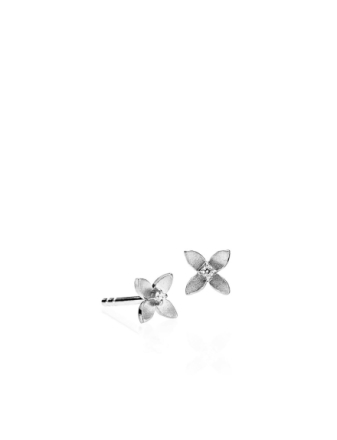 Clematis Small Earrings