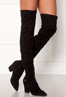 Chiara Forthi Roma overknee boots Black 40