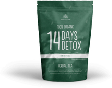 OurDetox 14 Days Detox Herbal Tea 14 breve