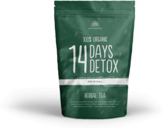 OurDetox 14 Days Detox Herbal Tea 14 breve