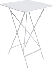 Fermob - Bistro High Table 71x71, Cotton White